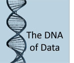 DNA of Data